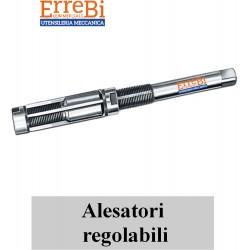 adjustable blade reamer