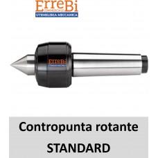 Contropunte rotanti serie STANDARD
