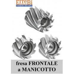 frese frontali/manicotto