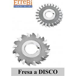 frese a disco