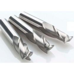 frese M.D. per alluminio