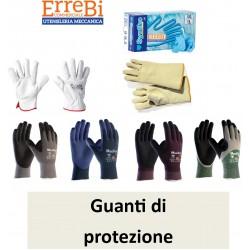 guanti di protezione