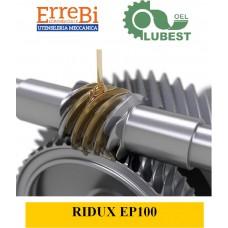 RIDUX EP 100 olio lubrificante per ingranaggi e riduttori