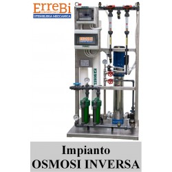 REVERSE OSMOSIS implant