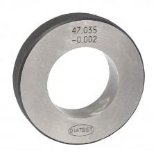 anello LISCIO per azzeramento strumenti di misura