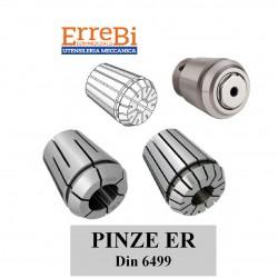 pinze ER  DIN 6499