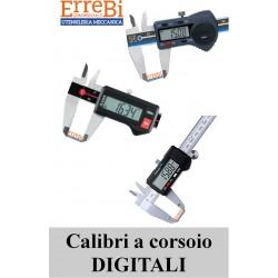 calibri a corsoio digitali