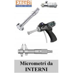micrometri per interni