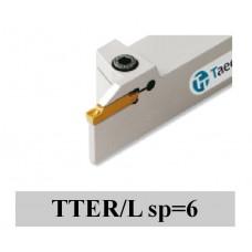utensile INTEGRALE  tornitura e scanalatura sp=6