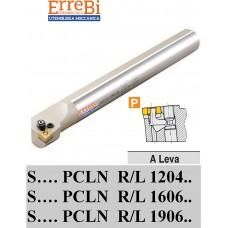 S-PCLN R/L portainserti per interni per CNMG 1204... CNMG 1606... CNMG 1906..