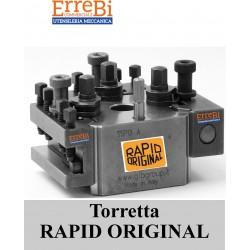torrette statiche RAPID ORIGINAL